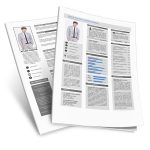tamplate resume free